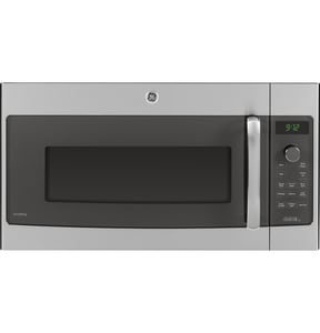 General Electric Appliances Profile™ Series 1.7 CF Over-the-Range Convection Microwave in Stainless Steel GPSA9120SFSS