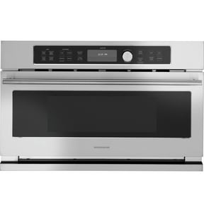 General Electric Appliances Built-In Single Oven in Stainless Steel GZSC2201JSS