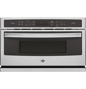 General Electric Appliances Profile™ 30 in. Built-In Electric Wall Oven in Stainless Steel GPSB9240SFSS