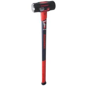 True Temper Razor-Back® Fiberglass 34 in. 12 lb. Sledge Hammer A3116000