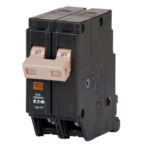 3/4 in. 15A 2-Pole Circuit Breaker CCH215