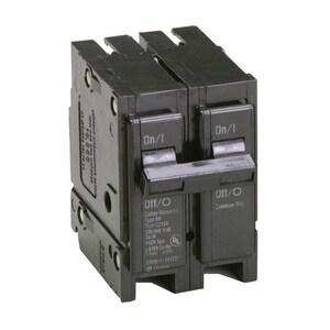 Cutler-Hammer 40A 240V 2-Pole Circuit Breaker CBR240