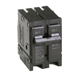 Cutler-Hammer 100A 2-Pole Circuit Breaker CBR2100