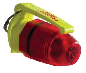 Pelican LED Flashlight in Yellow P2130010245