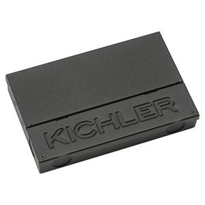 Kichler Lighting 60W Dimmable Power Supply KK6TD24V60BKT