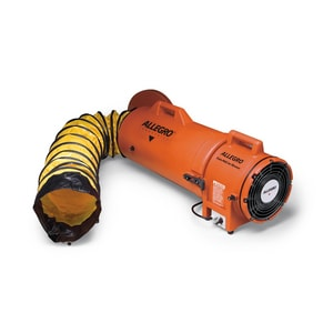 Allegro Industries Com-Pax-Ial 32 in. Blower with Canister A953315 at Pollardwater