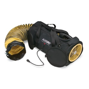Allegro Industries 8 in. 120V Air Bag Blower System with Ducting A953508 at Pollardwater