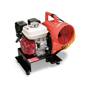 3.5HP GAS BLWR W/ HONDA ENGINE A950550 at Pollardwater