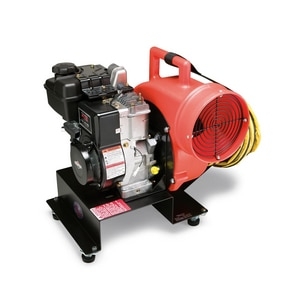 Allegro Industries 8 in. Centrifugal Gas Blower (Briggs & Stratton Motor) A9505 at Pollardwater