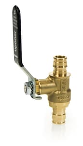 Uponor ProPEX® Brass PEX 3/4 in. Extension Stem Extension Kit UF5630001