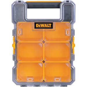 DEWALT 13-6/7 in. Pro Organizer DDWST14740 at Pollardwater