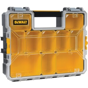 DEWALT 17-1/2 in. Deep Pro Organizer DDWST14825