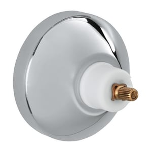 Grohe Classic Wall Mount Valve Trim in Starlight Polished Chrome G08296000