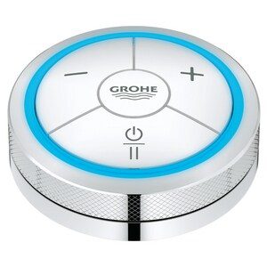 Grohe Veris™ Digital Control in Starlight Chrome G36294000
