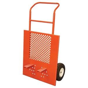 Kraft Tool Company 54 in. Metal Brick Cart Prong KBC205