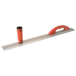 Kraft Tool Company 30 x 3-1/4 in. Magnesium Darby with 1-Knob and 1-ProForm Soft Grip Handle KCF032PF