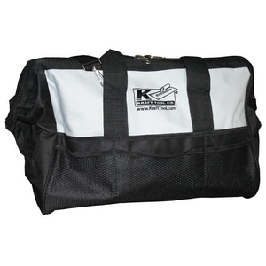Kraft Tool Company 20 in. Standard Nylon Tool Bag KWL102