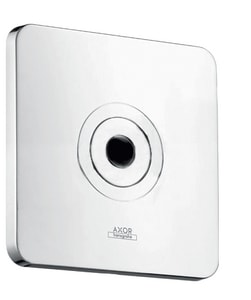 AXOR Citterio M Wall Plate for Showerhead in Polished Chrome AX34612001