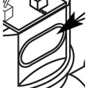 Moen Commercial Flush Valve Sensor Eye with Wire for Moen Automatic Flush Valves M104520