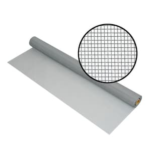 Phifer Screen in Grey P3002