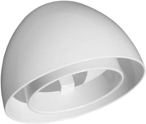 Supco High Efficiency Plastic Flue Cap SECAP321