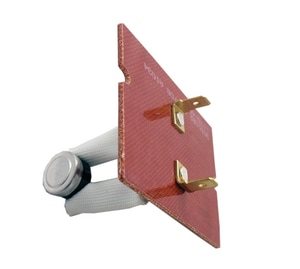 Supco Therm-O-Disc® 170F 120/240V Limit Switch SSHL506