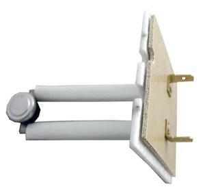 Supco Therm-O-Disc® 220F Plenum Thermostat SSHL517