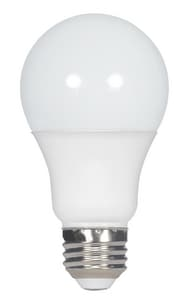 Satco 5.5W A19 LED Light Bulb with Medium Base SS9601