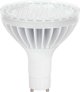 Satco 17W PAR38 LED Light Bulb with GU24 Base SS9060
