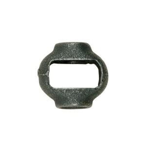 Satco 1 in. Malleable Iron Hickey S90613