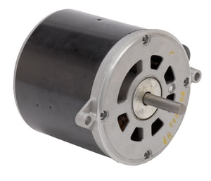 US Electrical Motors 1/7 hp 115V 3450 Oil Burner Motor USM5866