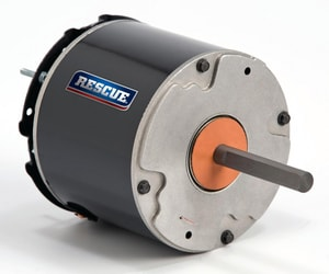 US Electrical Motors Rescue® 1/6 hp 1075 RPM Condenser Motor USM5441H