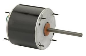 US Electrical Motors 1/5 hp 1075 RPM Condenser Motor USM5454
