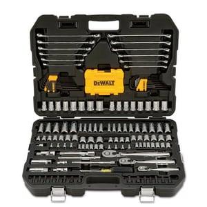 Blackhawk Hand Tools Blackhawk™ 168-Piece Mechanics Tool Set DDWMT73803 at Pollardwater