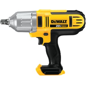DEWALT 20V High Torque Impact Wrench Tool with Detent Pin DDCF889B