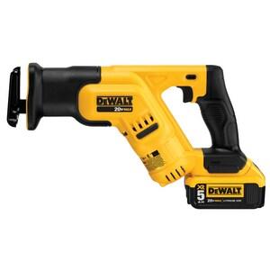 DEWALT Max® 20V Reciprocating Saw with Battery DDCS387P1