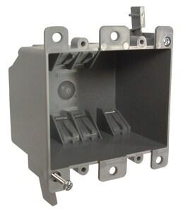 RACO 25 cu in. Non-Metallic Cable Box R7488RAC