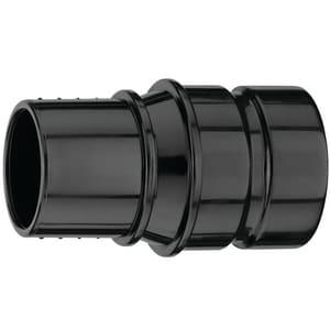 DEWALT 9-1/2 in. (35 mm) Dust Extractor Tool Adapter DDWV9130