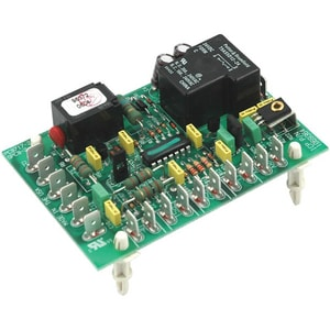 International Controls & Measure 1 Amp 30V Defrost Controls 3-1/2 in. IICM304C