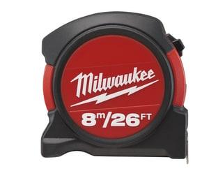 Milwaukee 26 ft. Measure Tape M48225625