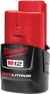 Milwaukee M12™ 12V Battery M48112401