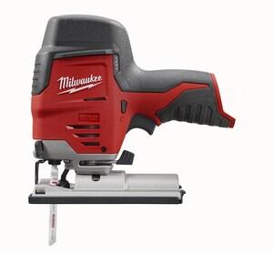 Milwaukee M12™ 12V High Performance Jig Saw M244520