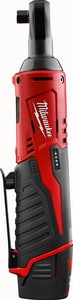 Milwaukee M12™ 10-3/4 in. Cordless Ratchet Kit M245721