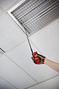 Milwaukee Fluorescent Battery Light Tester M221020
