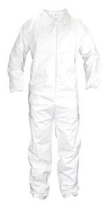 SAS Safety Gen-Nex™ Professional Grade L Size Professional Grade Coverall S6853