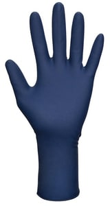 SAS Safety XL Size 14 mil Powder-Free Ultra Thick Latex Disposable Glove 50 Pack SAS660420