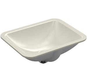 Kohler Caxton® Undermount Bathroom Sink in Sandbar K20000-G9