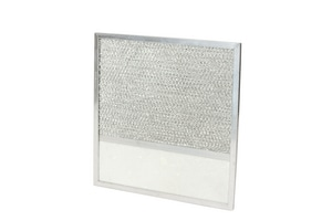 Research Products 11-3/4 x 11-1/2 x 3/8 in. Range Hood Filter with Lens R97048961