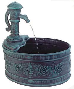 Little Giant Pump Calabria Fountain Kit L566760