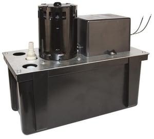 Little Giant Pump VCL-24ULS 270 GPH Condensate Pump L553201